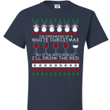 Wine - Ugly Christmas Tees