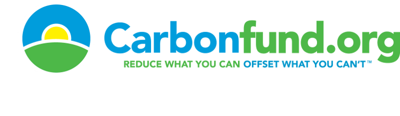 Meet our Partners: Carbonfund.org Foundation