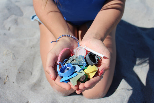 One Small Way You Can Help Clean Our Oceans