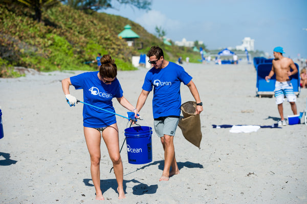 Tip and Tricks to Keep Our Beaches and Coastlines Debris Free