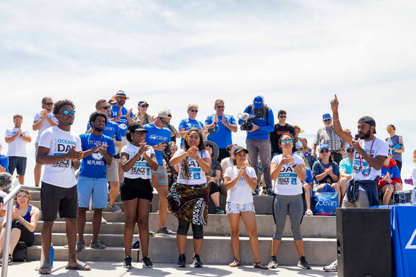 4ocean World Ocean Day Rockaway Beach Cleanup Wrap Up