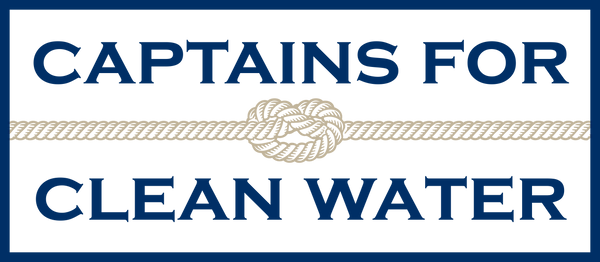 Captains For Clean Water Homepage