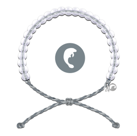 4ocean Manatee Bracelet Product Page