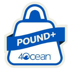 Pound Plus icon image