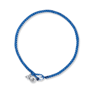 The 4ocean Braided Bracelet