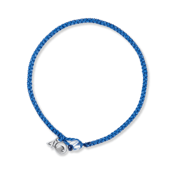 The 4ocean Braided Bracelet featured image