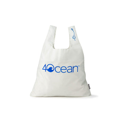 4ocean x ChicoBag Reusable Shopping Bag