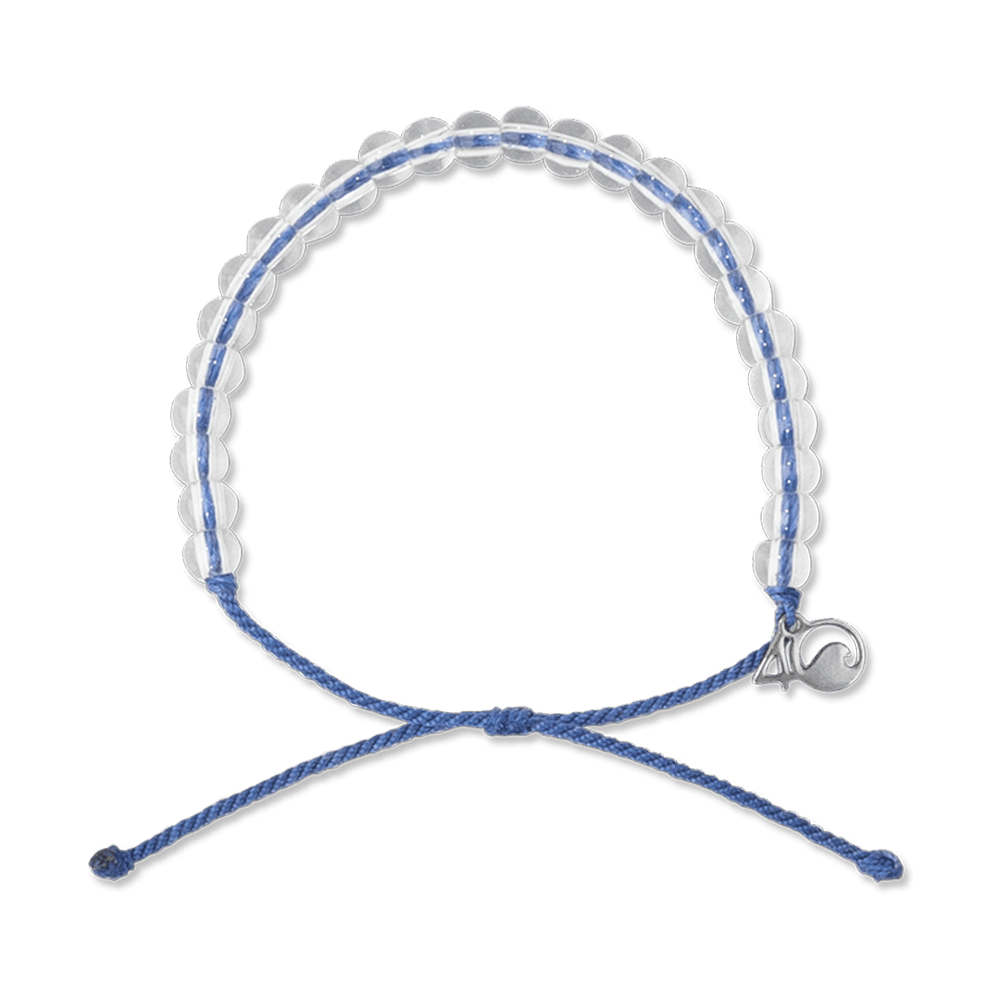 The original 4ocean Clean the Ocean Signature Braided Bracelet