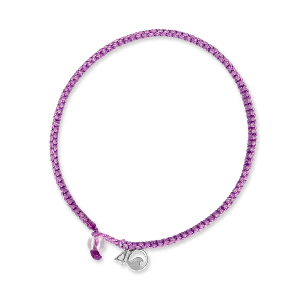 Dumbo Octopus Braided Bracelet featured image