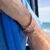 Limited Edition Manta Ray Braided Bracelet