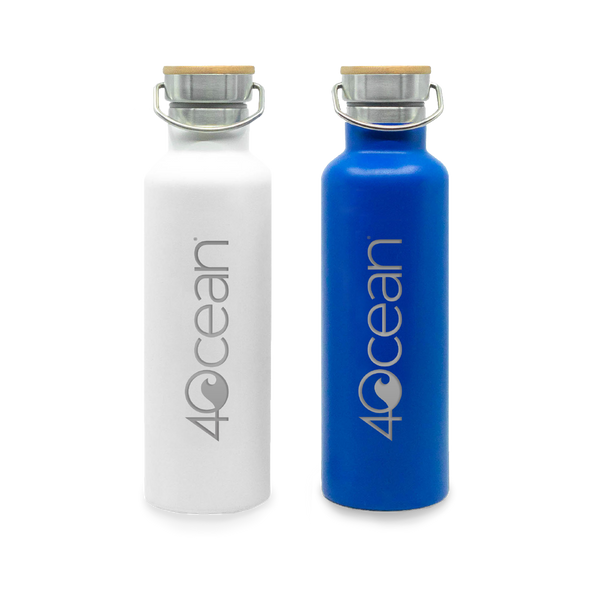 4ocean Reusable Bottle featured image