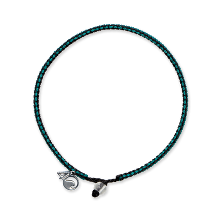 4ocean Sea Otter Braided Bracelet