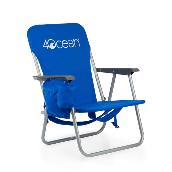 4ocean Signature Kids' Backpack Beach Chair featured image