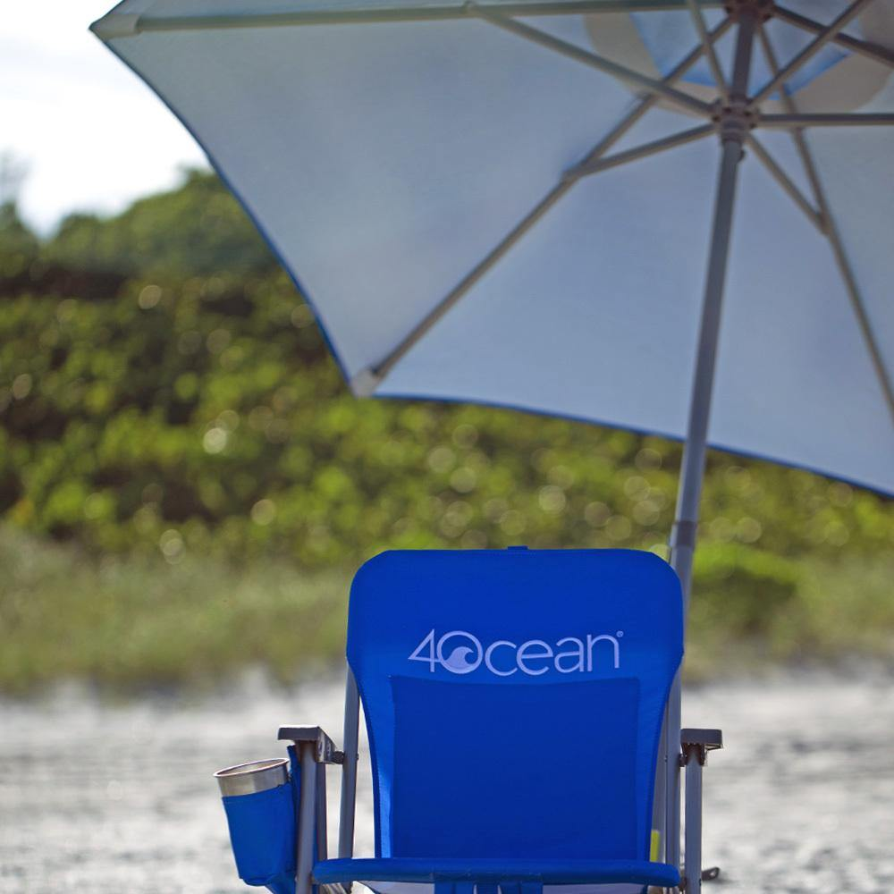 4ocean Signature 7' Beach Umbrella