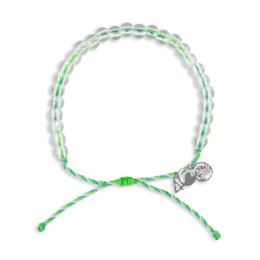 Limited Edition Earth Day Beaded Bracelet
