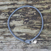 4ocean Galapagos Sea Lion Braided Bracelet Laydown