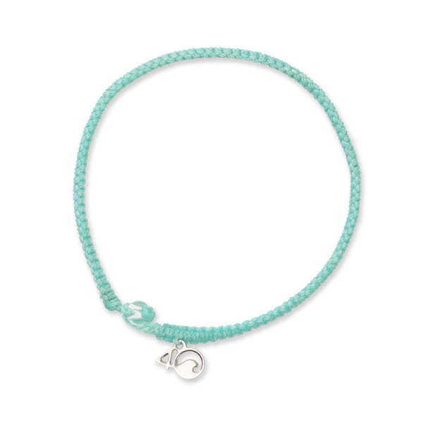 Great Barrier Reef Braided Bracelet featured image