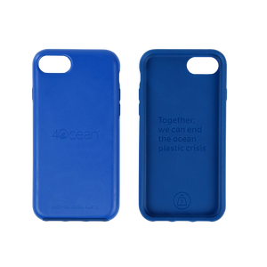 The 4ocean iPhone Case -  iPhone models 6, 6s, 7, 7s, 8, and SE 2020