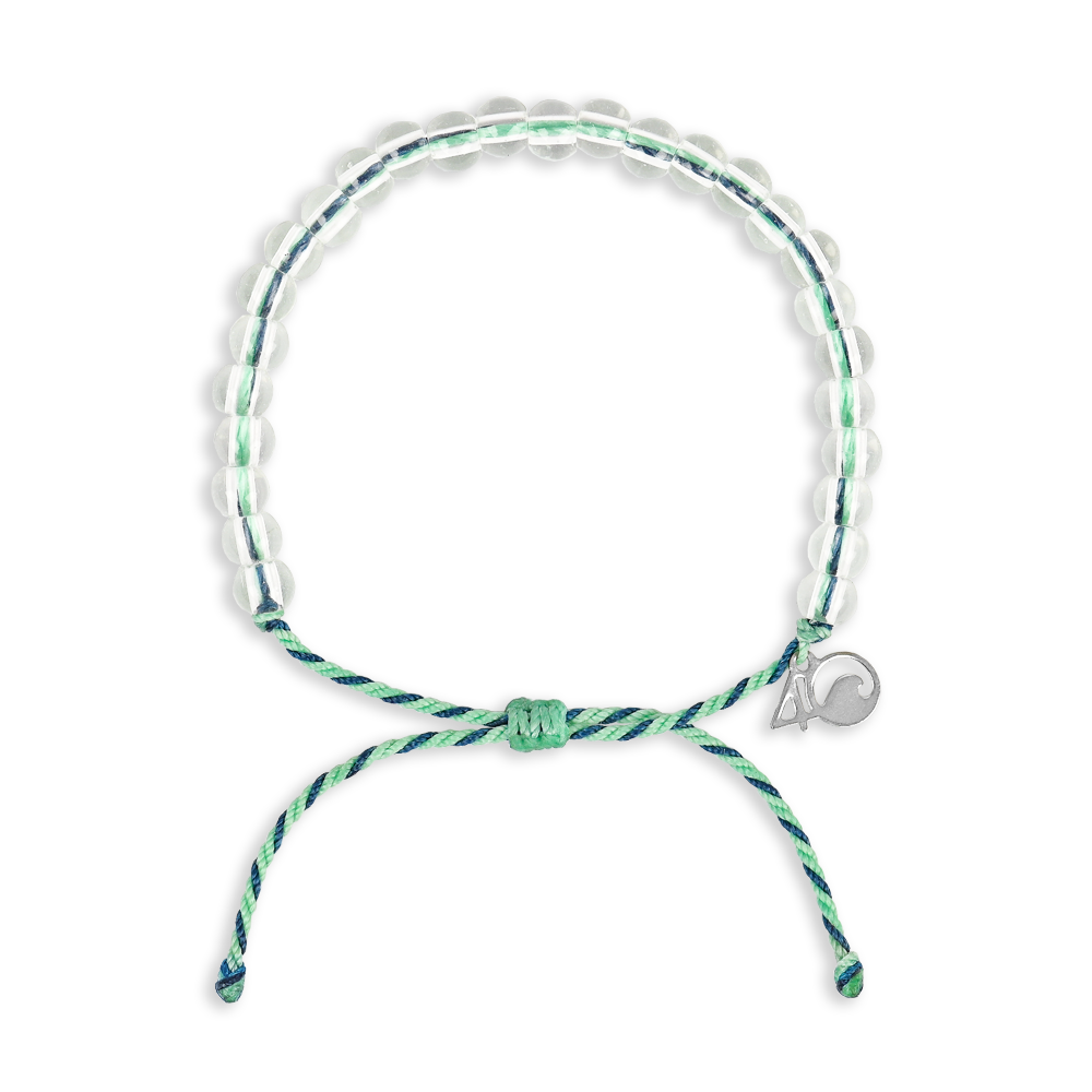 4ocean Stingray Limited Edition Beaded Bracelet