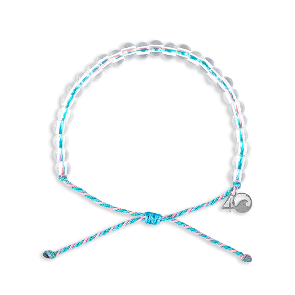 Vaquita Porpoise Beaded Bracelet featured image