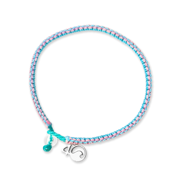 Vaquita Porpoise Braided Bracelet featured image