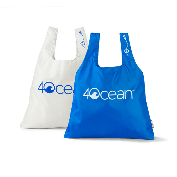 4ocean x ChicoBag Reusable Shopping Bag featured image