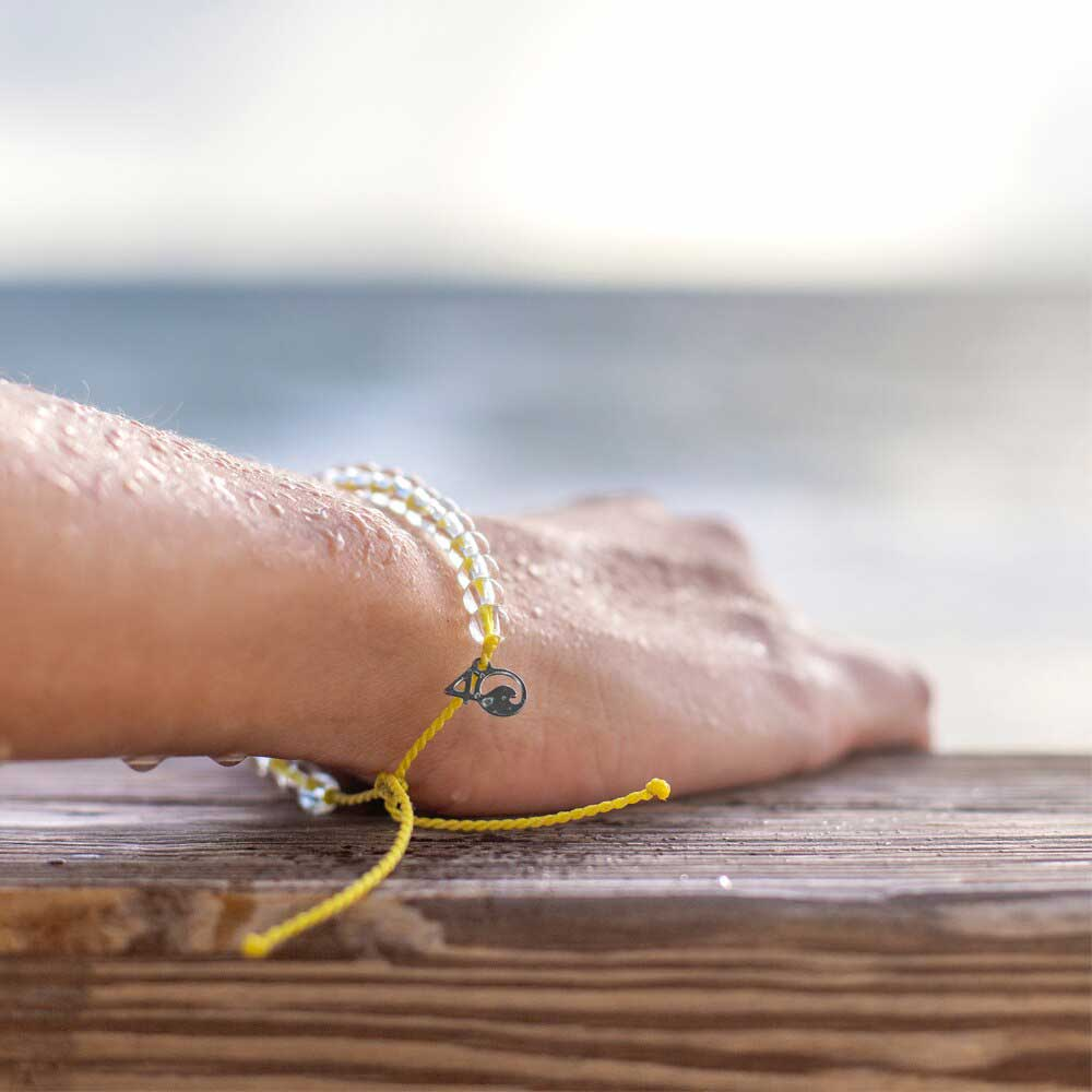 Seabird Beaded Bracelet