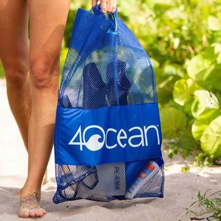 4ocean Beach Lovers Trio - Beach Bag