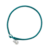 4ocean White-Sided Dolphin Braided Bracelet