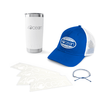 Wave Watcher Bundle - 20oz
