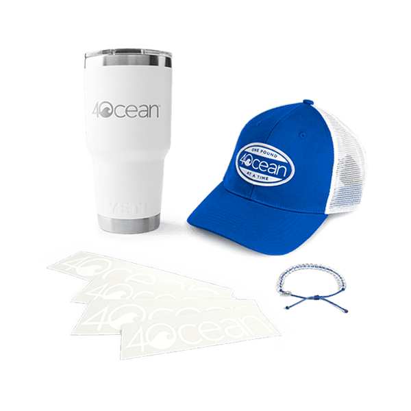 Wave Watcher Bundle - 30oz featured image