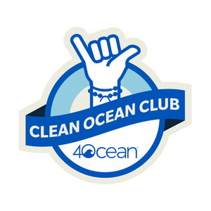 Clean Ocean Club - Beaded + Braided Subscription Combo