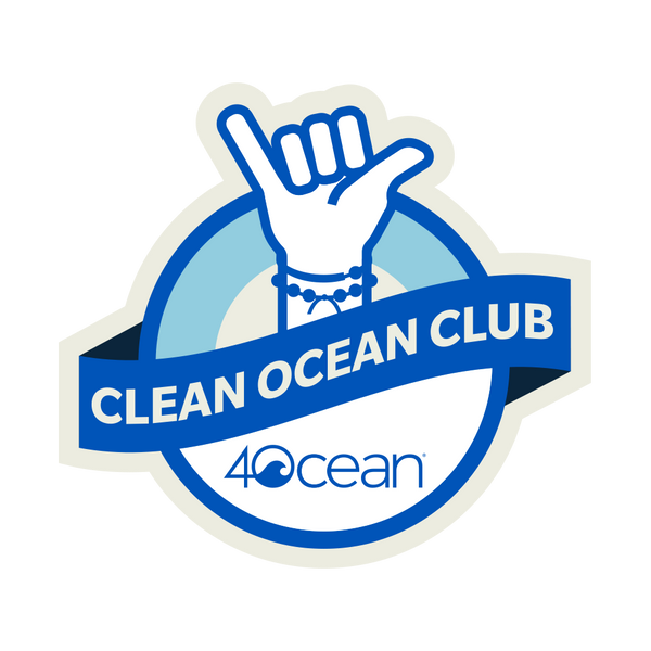 Clean Ocean Club - Braided Bracelet Subscription featured image