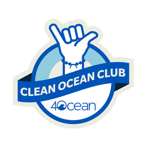 Clean Ocean Club - Beaded Bracelet Subscription