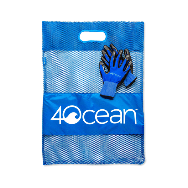 4ocean Cleanup Combo featured image