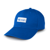 4ocean low profile patch logo hat