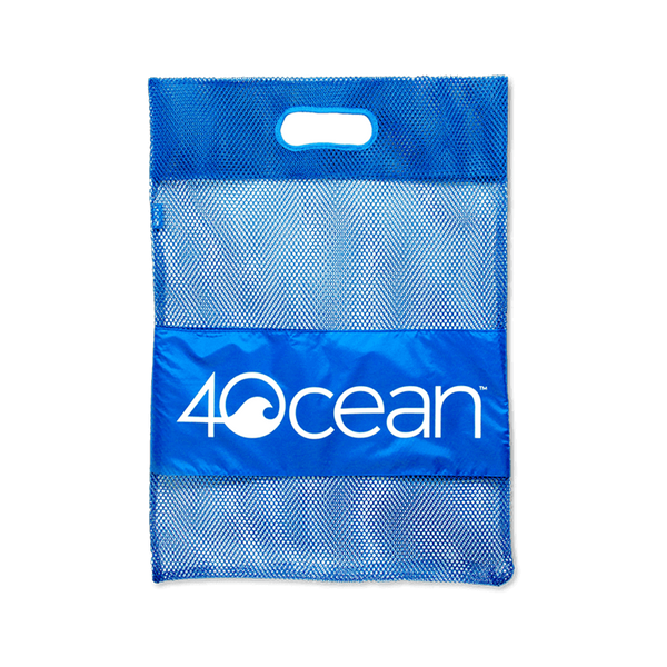 4ocean Beach Bag and Cleanup Tote featured image