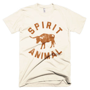 Texas Spirit Animal Unisex T-Shirt - ATX HUMOR