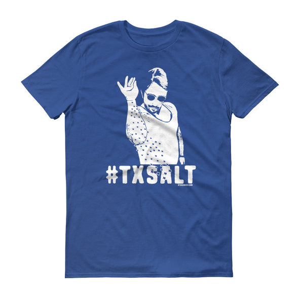 Texas Salt Bae Turkish Chef Unisex T-Shirt - ATX HUMOR