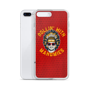 Rollin' With Mahomies - Patrick Mahomes Chiefs Inspired - iPhone Case - ATX HUMOR