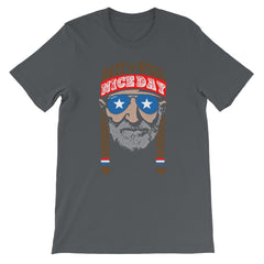 Have A Willie Nice Day OG (Color Print) Unisex Shirt