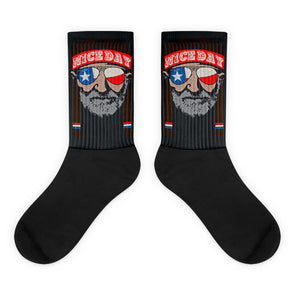 Have A Willie Nice Day (Color) Socks - ATX HUMOR