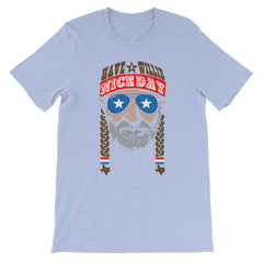 Have A Willie Nice Day OG (Color Print) Unisex Shirt - ATX HUMOR