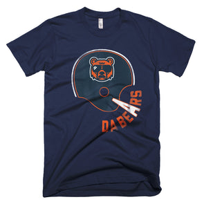 Da Bears Chicago Football Unisex T-Shirt - ATX HUMOR