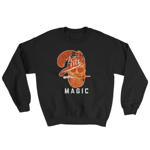 Fitzmagic - Fitz Magic - Ryan Fitzpatrick Inspired Football Tampa Bay Florida Unisex Sweatshirt - ATX HUMOR