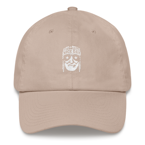 Have A Willie Nice Day - Willie Nelson Inspired -  Classic Dad Cap - ATX HUMOR
