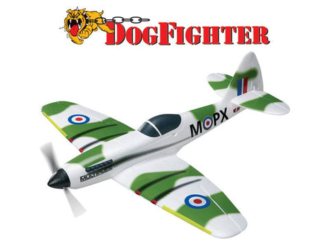 Multiplex Dogfighter ARF Kit | RC Overstock