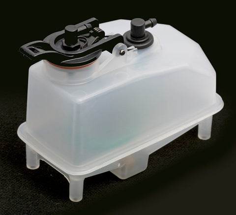 Team Associated 150Cc Fuel Tank, MGT | RC Overstock