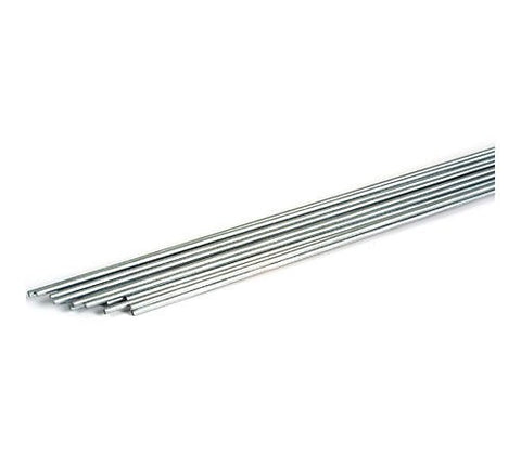 "Du-Bro 12"", 4-40 Threaded Rods (1 ea) 