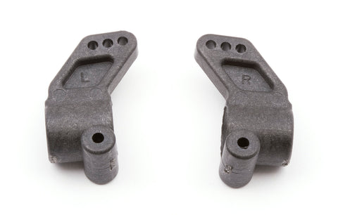 Team Associated B4/T4 Rear Hub Carrier, Left and Right | RC Overstock